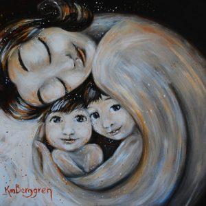 Cecile Morgant « Je Suis Parent »