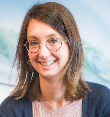 Cécile Morgant