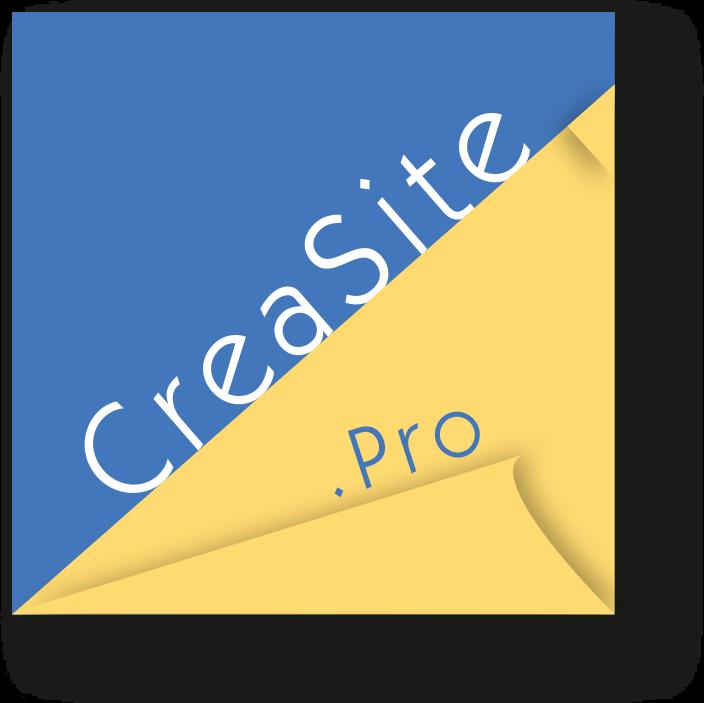 CreaSite.Pro
