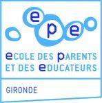 Les Écoles des parents et des éducateurs - Réseau d'acteurs du soutien à la parentalité. Accueillir, informer et accompagner familles, jeunes et professionnels. Réseau GIRONDE